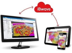 ibwave wifi mobil via cloud